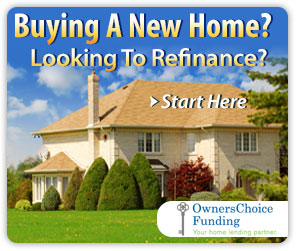 Buying / refinance your home? Start Here