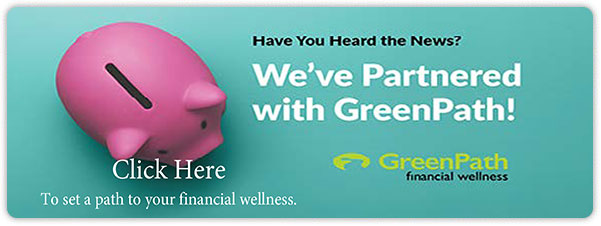 We've Partnered with GreenPath
